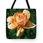 Glow From Within Tote Bag