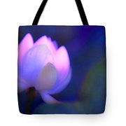 Glow Of Inner Truth. Impressionism Tote Bag