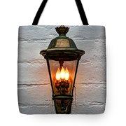 Glowing Tote Bag