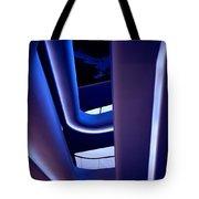 Glowing Sensuality Tote Bag
