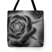 Glowing Succulent Tote Bag