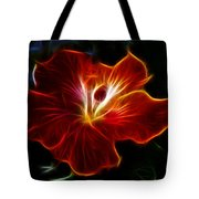 Glowing Within Tote Bag