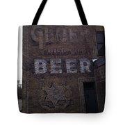 Gluek Beer Tote Bag