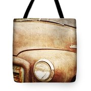 GMC Tote Bag