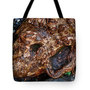 Gnarly Roots  Tote Bag