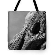 Gnarly Tree II Tote Bag
