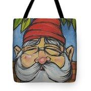 Gnome 5 Tote Bag