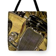 Gnrs Coupe Tote Bag