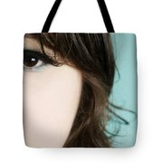 Go Ask Alice I Think She'll Know Tote Bag