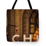Go Chi Tote Bag