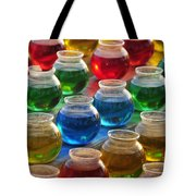 Go Fish 2 Tote Bag