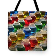 Go Fish 3 Tote Bag