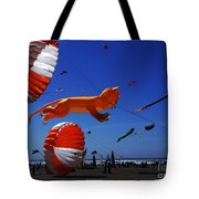 Go Fly A Kite 1 Tote Bag