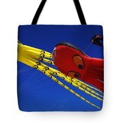 Go Fly A Kite 6 Tote Bag