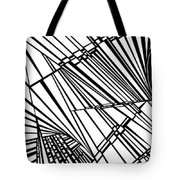 Go On Tote Bag