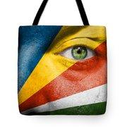 Go Seychelles Tote Bag