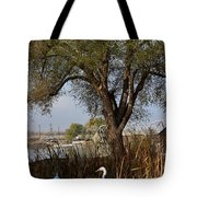 Go To The River Tote Bag