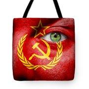 Go Ussr Tote Bag