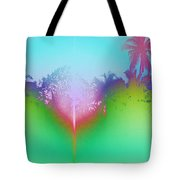 Goan Skyline Tote Bag