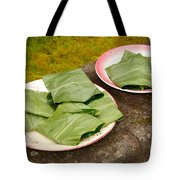 Goat Cheese Tote Bag