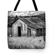 Goats Heaven Tote Bag
