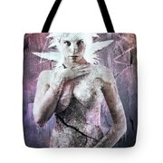 Goddess Of The Water Oh My Goddess Edition Tote Bag