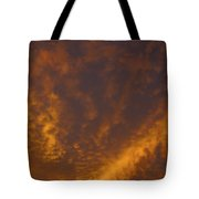Gods Canvas Tote Bag