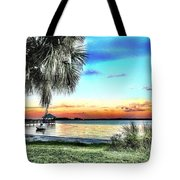 God's Country Iv Tote Bag