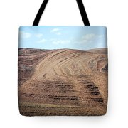 God's Fingerprint 3 Tote Bag