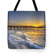 God's Glory Tote Bag