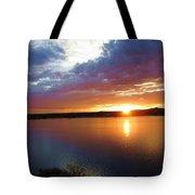 God's Handiwork Tote Bag