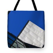 God's Light - Architectural Photography By Sharon Cummings  Tote Bag
