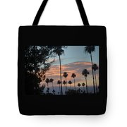 God's Palette Tote Bag