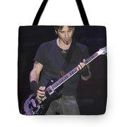 Godsmack - Sully Erna Tote Bag