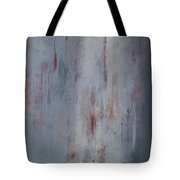Goin' With The Flow Tote Bag