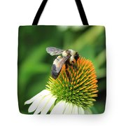 Going After It Tote Bag