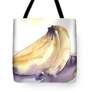 Going Bananas 1 Tote Bag