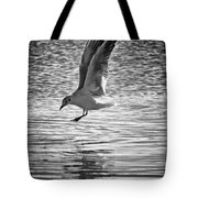 Going Fishing Tote Bag by Stelios Kleanthous