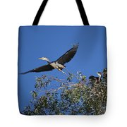 Going For Takeout Tote Bag