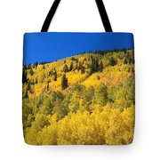 Going Gold Tote Bag