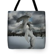 Going Home 4120 Tote Bag