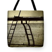 Going Nowhere Quick Tote Bag