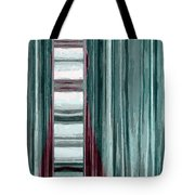 Going Nowhere Tote Bag