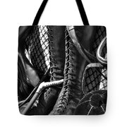 Going Riding Tote Bag
