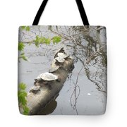 Going This Way Tote Bag