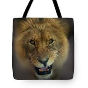 Going To Get You Tote Bag