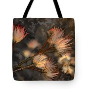 Going To Seed Two Tote Bag