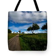 Going To The Chapel Tote Bag