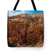 Going To Wall Street Tote Bag