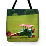 Going Up Tote Bag by Thomas Young